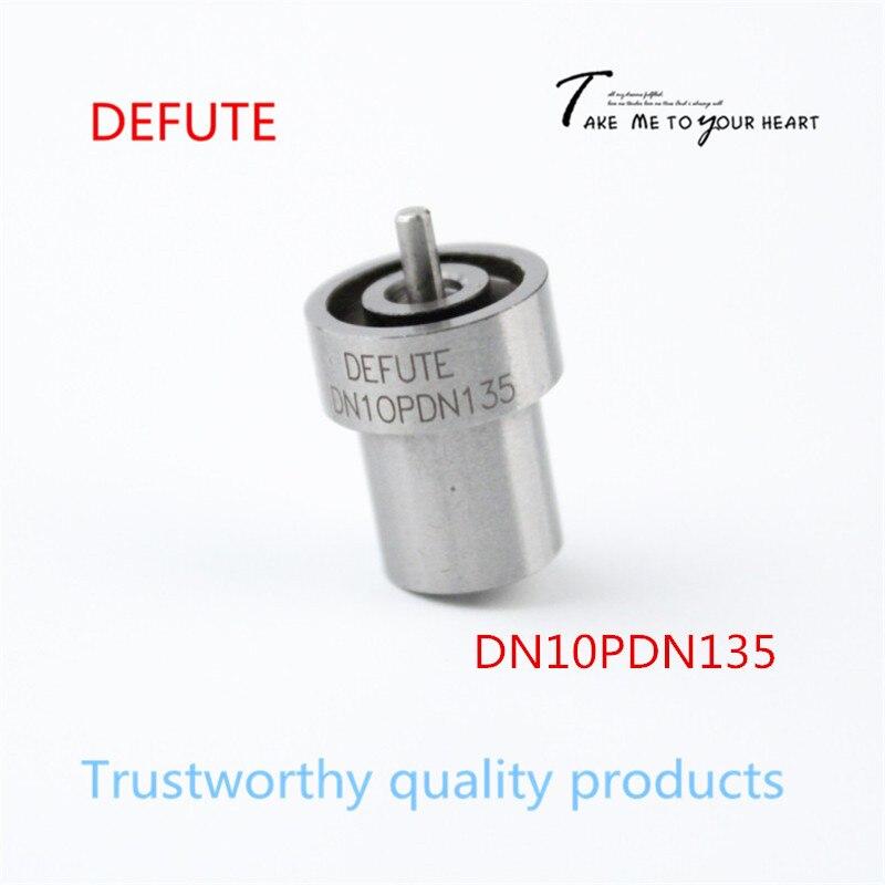 Inyección del motor boquillas DN10PDN135 105007-1350 de NP-DN10PDN135 9432610478 4 piezas