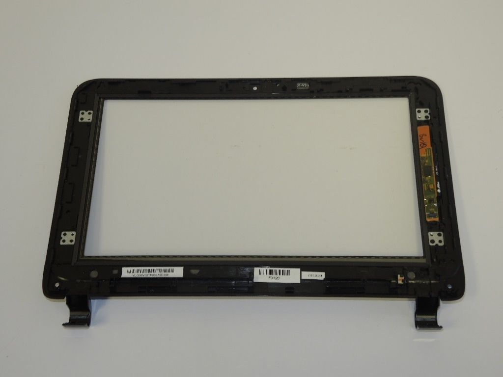 For HP TouchSmart 10-e010sa Touch Glass Digitizer Screen Panel 36Y02TP003