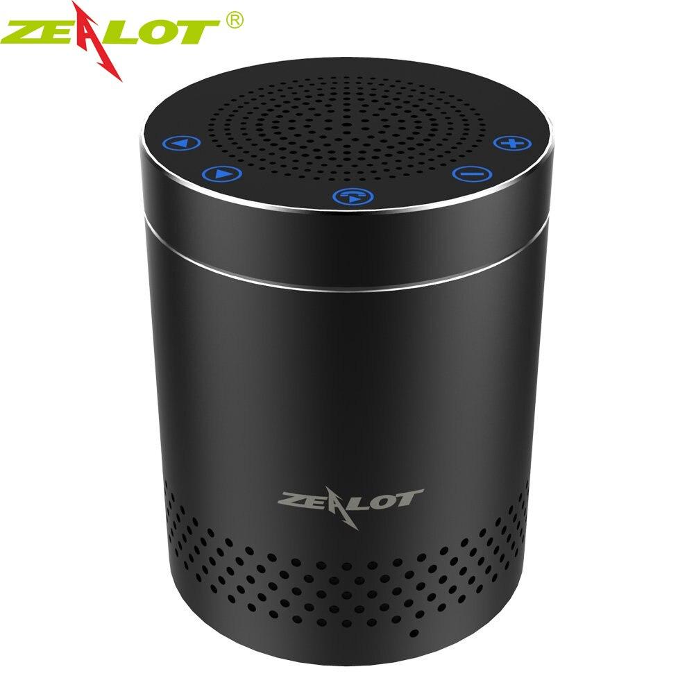 Poderoso 5W Mini Altavoz Bluetooth Haut-Parleur Bluetooth Altoparlante altavoz portátil Manos Libres Altavoz inalámbrico portátil