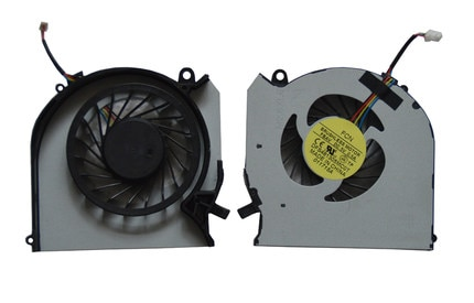 Neue CPU Lüfter Für HP DV6-7000 DV6T-7000 DV7-7000 682061-001 682179-001