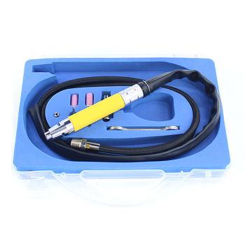 Quality 390A 2.38mm & 3.0mm Pneumatic Pencil Die Grinder Air Micro Die Grinder Tool Pneumatic Grindering Machine