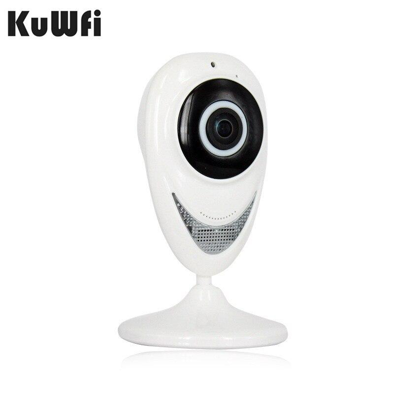 Беспроводной мини IP Камера 720 P HD 1.0mp Wi Fi 180 градусов панорамный 360 глаза ИК Ночное
