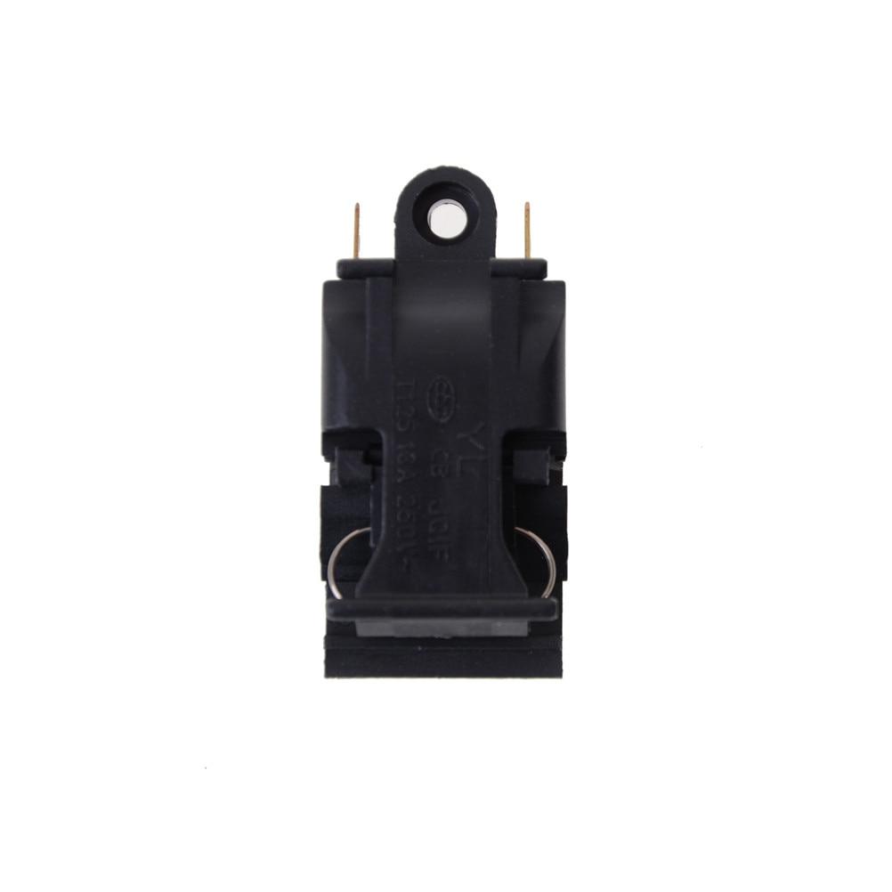 1PCS 45x20mm 13A Kettle Switch Electric Kettle, Thermostat Switch Steam Medium Kitchen Appliance Par