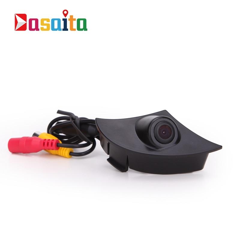 CCD автомобильная парковочная камера для Toyota Camry, новая автомобильная парковочная камера Prado Avensis, фронтальная парковочная система с ночным в...