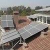 Panneau Solaire 250w 20v 4 pièces 1000 watts batterie Camping-Car système Solaire pour toit maison hors réseau électrique