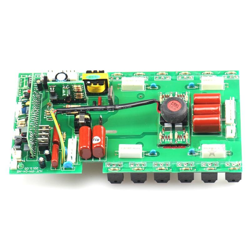 200 Welding Inverter Power Board Rui Ling Christie General ZX7/WS/TIG DC Argon Arc Welder Circuit Board