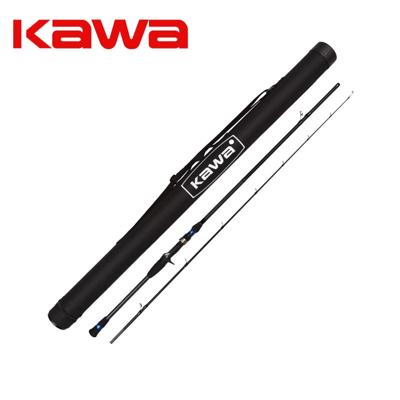 KAWA NEW PRODUCT OLD CAPTAIN, MORE LIGHT CARBON, LURE ROD , snakehead fish ROD, free shipping enlarge