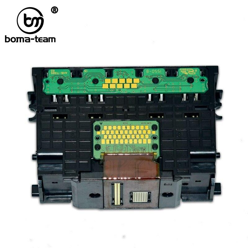 QY6-0087 QY6 0087 PGI-1900 PGI 1900 رأس الطباعة رأس الطباعة لكانون MAXIFY MB2390 MB2090 MB 2090 2390 PGI-1900 XL الطابعات