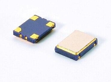 50 M 50 MHZ 50.000 MHZ 5070 7050 OSC 5*7 4Pin oscilador de cristal SMD de x 50 piezas
