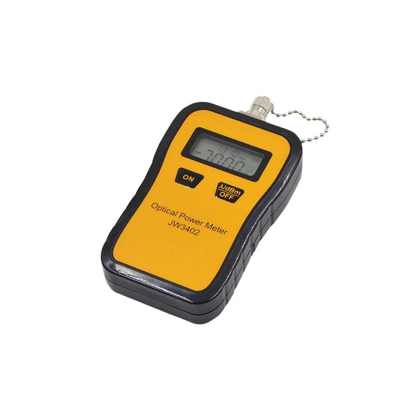Joinwit JW3402C Mini Optical Power Meter -50~+26dBm