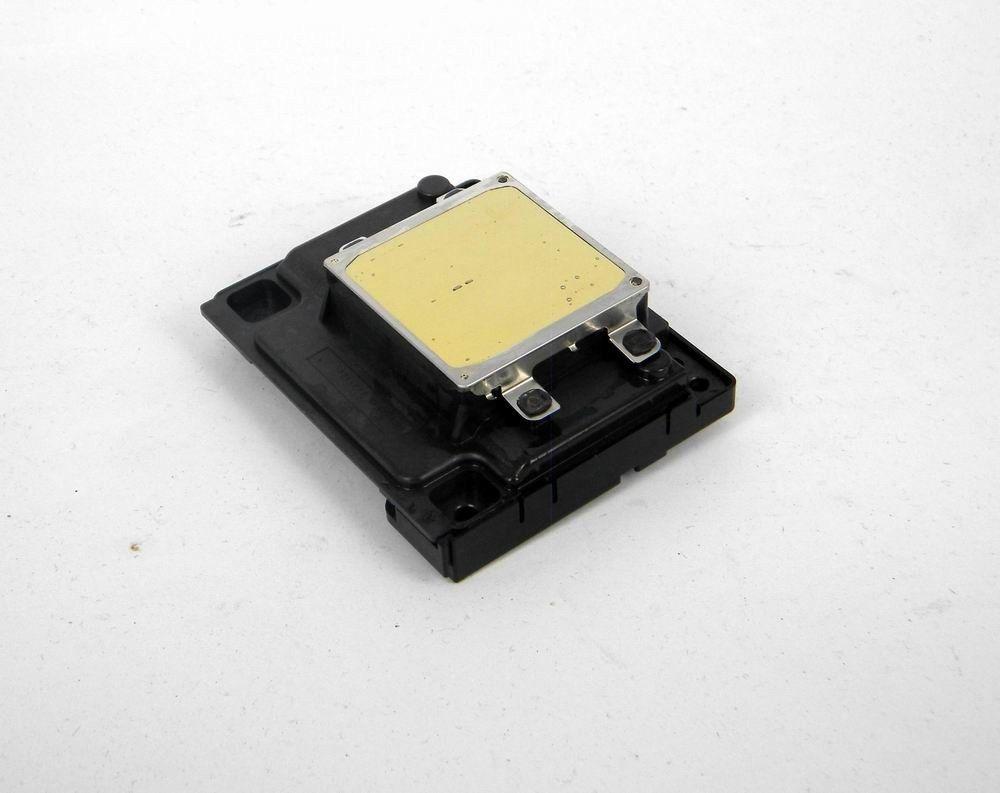 العلامة التجارية F190000 رأس الطباعة رأس الطباعة لإبسون القوى العاملة 545 600 610 615 645 840 WD3520 WF3540 WF7015 WF3520 SX525WD طابعة أجزاء