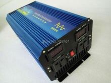 Pura – onduleur à onde sinusoïdale pure 5000W, 12/24/48 volts, livraison gratuite via DHL, FedEx ou UPS