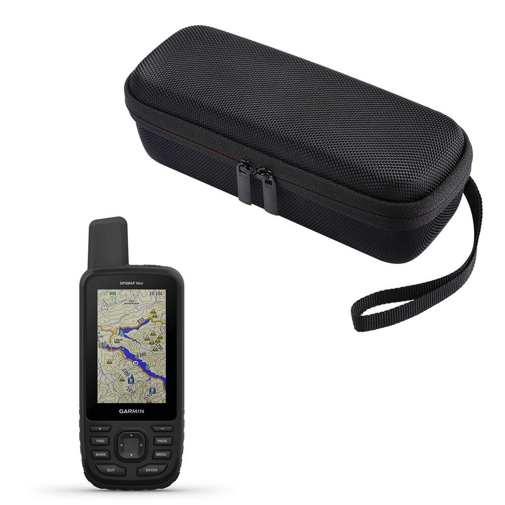 Funda protectora portátil para Garmin GPSMap 66s 66st 62 63 64 (s sc st) accesorios