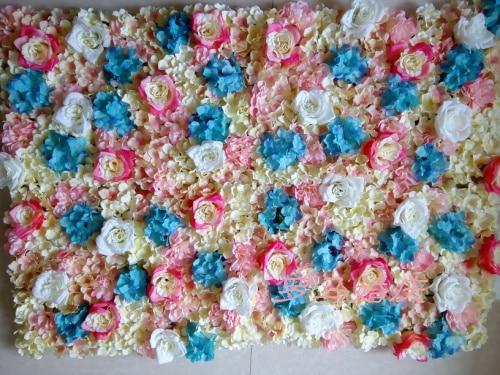 Colorido da Flor do Casamento Flor do Casamento Fornecimento de Casamento Lote Artificial Silk Rose Parede Fundo Gramado 20 Pçs –