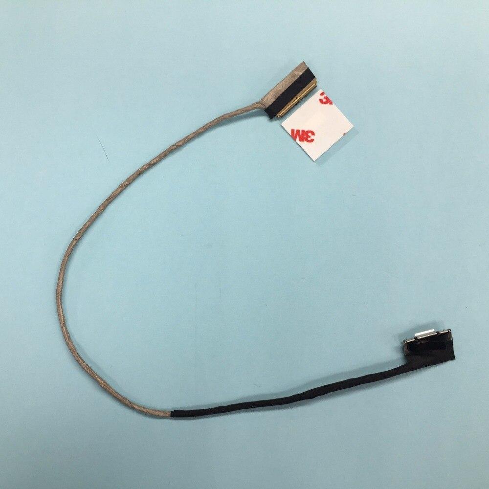 ЖК-экран LVDS кабель для TOSHIBA Satellite S50-B S55-B S55T-B5 L55DT-B L55T-B DD0BLILc020 30