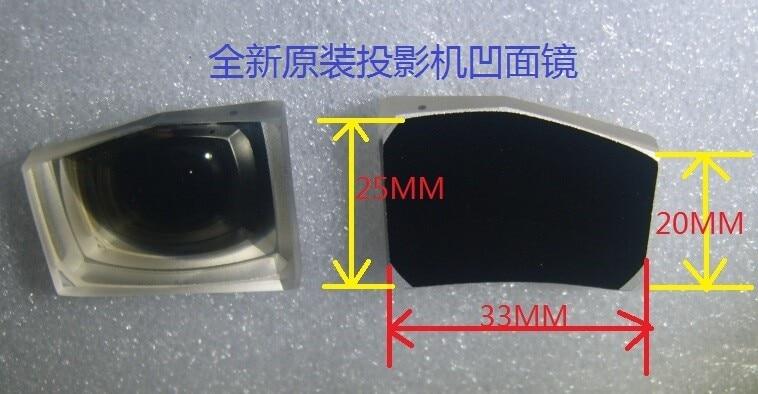 العارض مرآة محدبة يصلح لقطع الغيار BENQ MS502H MS513P