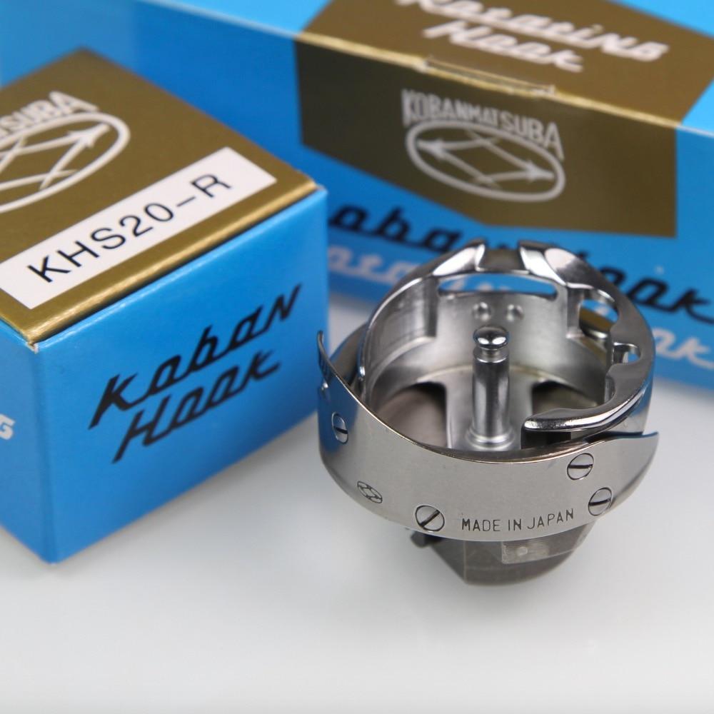 KHS20-R JUMBO HOOK TAJIMA EMBROIDERY MACHINE PARTS GC6-7 HOOKS HSM-A