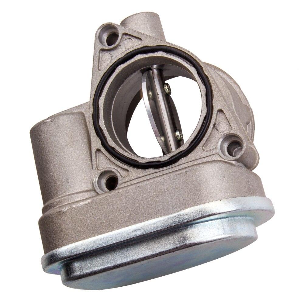Throttle Body Inlet Manifold Flap for VW Golf MK5 Jetta 1.9L TDI 038128063G 038128063P, 038128063Q