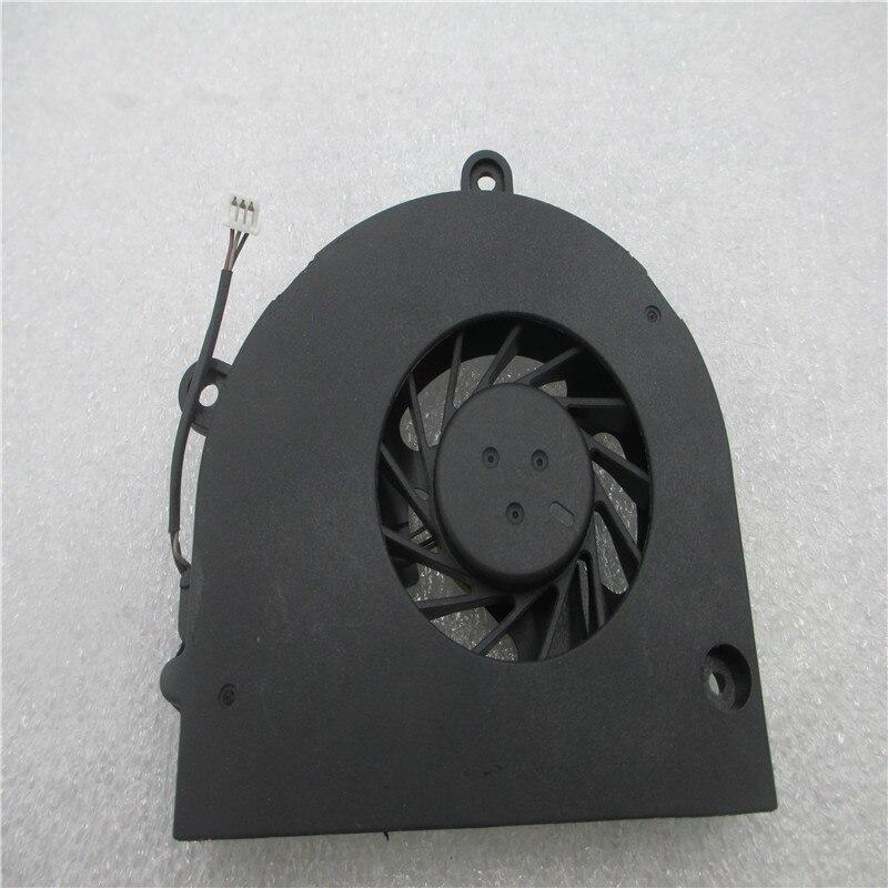 Оригинальный кулер для процессора, вентилятор для Acer Aspire 5740 5741 5551 5552 5552G 5251 5252 TM5740G TM5741 TM5742G KSB06105HA MF60090V1-B010-G99