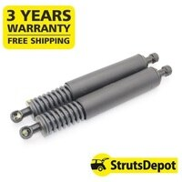 2pcs For VW Touareg 2007 2008 2009 2010 Car-styling REAR Trunk Strut Shock Lift Tailgate Gas Spring