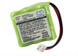 Cameron Sino 300 mAh bateria para BINATONE Comodoro CT300 E3300 kompatibel para DIGI-PHONE RCL950 para MESTRE Veraphone Micro