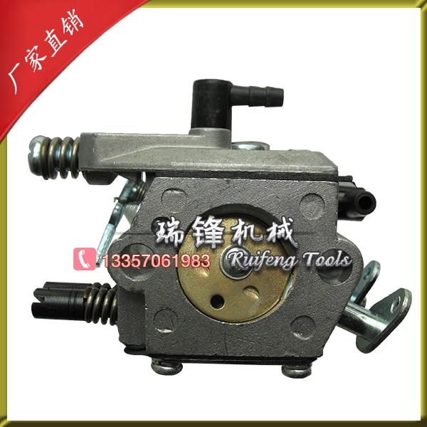 Chain saw carburetor chain saw chain saw carburetor 5200 5800 chainsaw