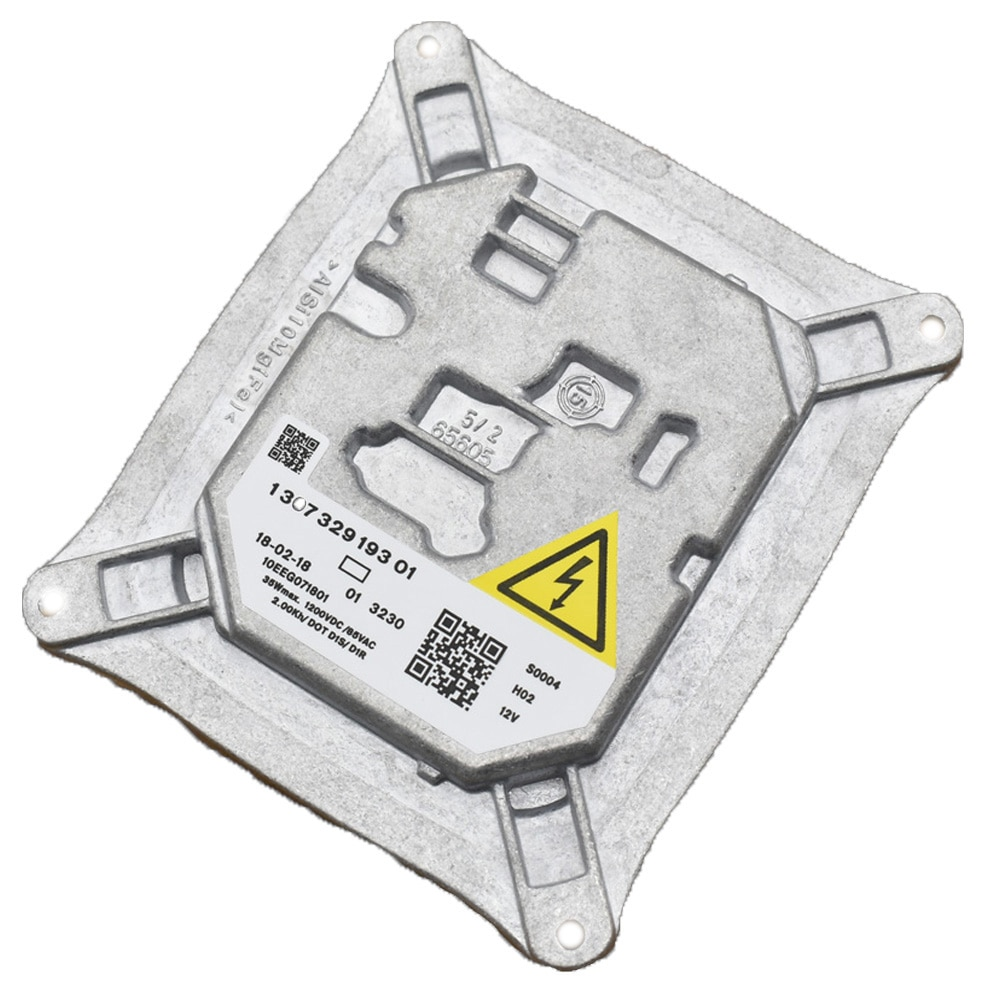 Новый ксеноновый HID модуль балласта для фар 1307329153 130732915301 1307329193 130732919301 для BMW 328i/328xi/335i/335xi E90 M3