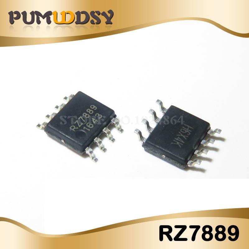 5pcs RZ7889 7889 SOP-8 New original