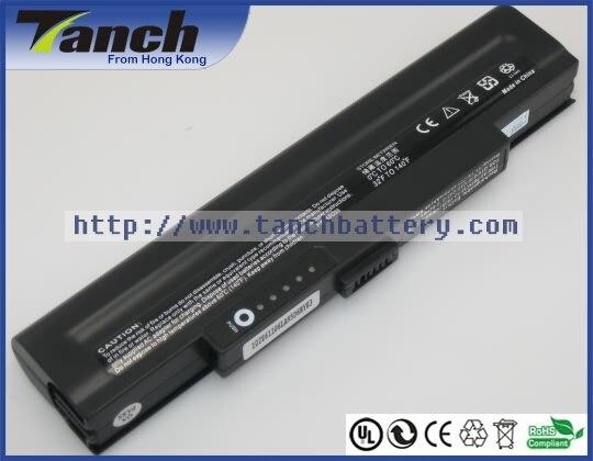 Laptop batteries for SAMSUNG Q35 Q70-XY03 NP-Q45 AA-PB5NC6B/E Q70 XEV 7100 Q70 Aura T7500 Daargon Q35 XIH 2300 11.1V 6 cell