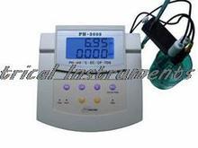 Arrivée rapide PH-2603 (+ électrode REDOX) PH/ORP/Température/CE/CF/TDS Mètre paillasse Ph-mètre table compteur DORP PH testeur