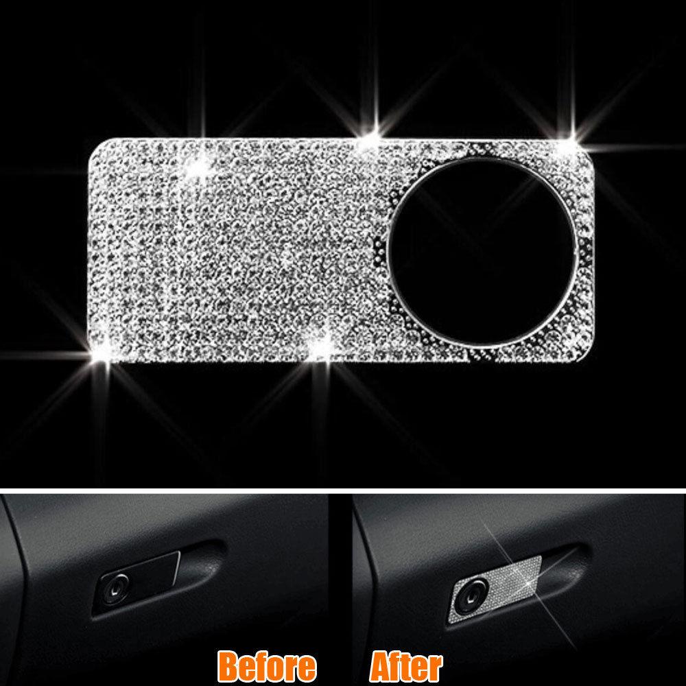 BBQ @ FUKA, caja de guantes de almacenamiento para consola automática, moldura de mango para Benz C450 AMG C63 AMG CLS400 E200 E250 E400 GL350 GL450 SL400