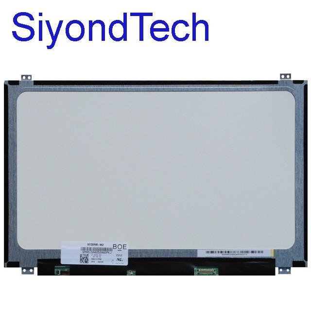 Grado A + pantalla LCD de ordenador portátil matriz B156HTN03.1 N156HGE-EAB LP156WF4-SPH1 N156HGE-EA1 30PIn 1920*1080