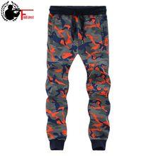 Hommes pantalons de survêtement Baggy Camouflage pantalons de survêtement survêtement hiver chaud polaire Camouflage pantalon taille élastique mâle grande taille 8XL grand haut 7XL