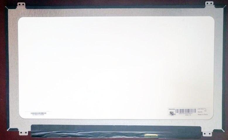 "Для PANDA LED экран LM156LF1L 02 Матрица для ноутбука 15,6 ""FHD 1920X1080 FFS IPS ЖК-дисплей матовый 30Pin LM156LF1L02 LM156LF1L"