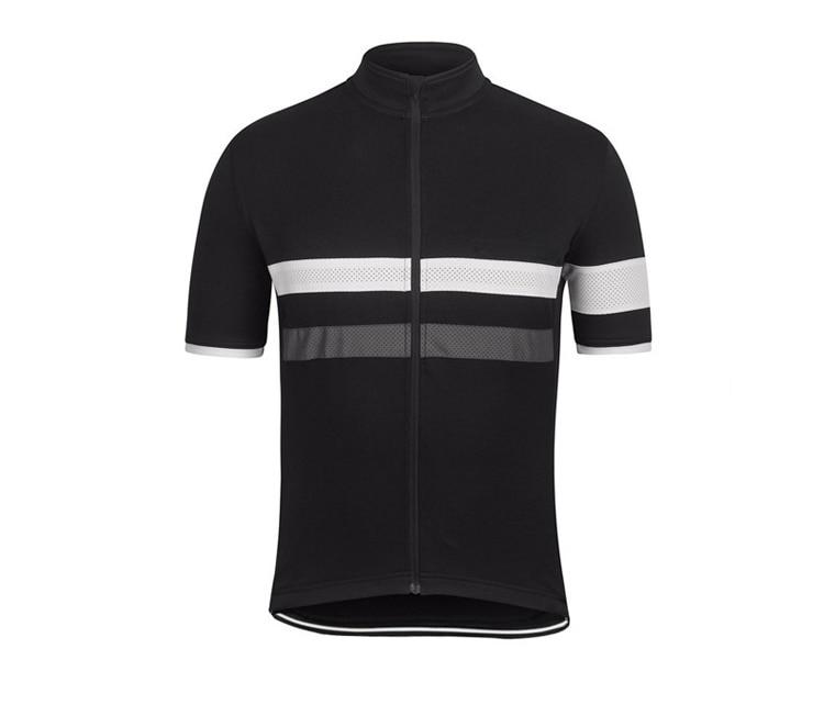Camiseta para Ciclismo de montaña para Hombre, los más vendidos, verano, negra,...