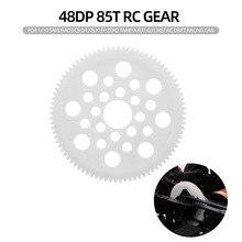 48DP 85T RC Car Motor Gear for 1/10 SAKURAD3 CS D4 XIS XI FF Tamiya R31 G31 MST RC Drift Racing Car
