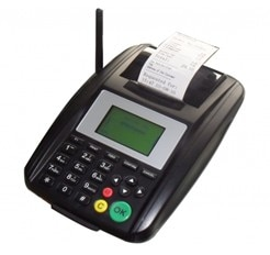 SMS RECEIPT PRINTER FOR RESTAURANT ONLINE ORDERING SYSTEM
