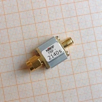 free shipping fbp 2140s saw bandpass filter for 2140mhz umtsaws system 1db 2110 2170mhz sensor