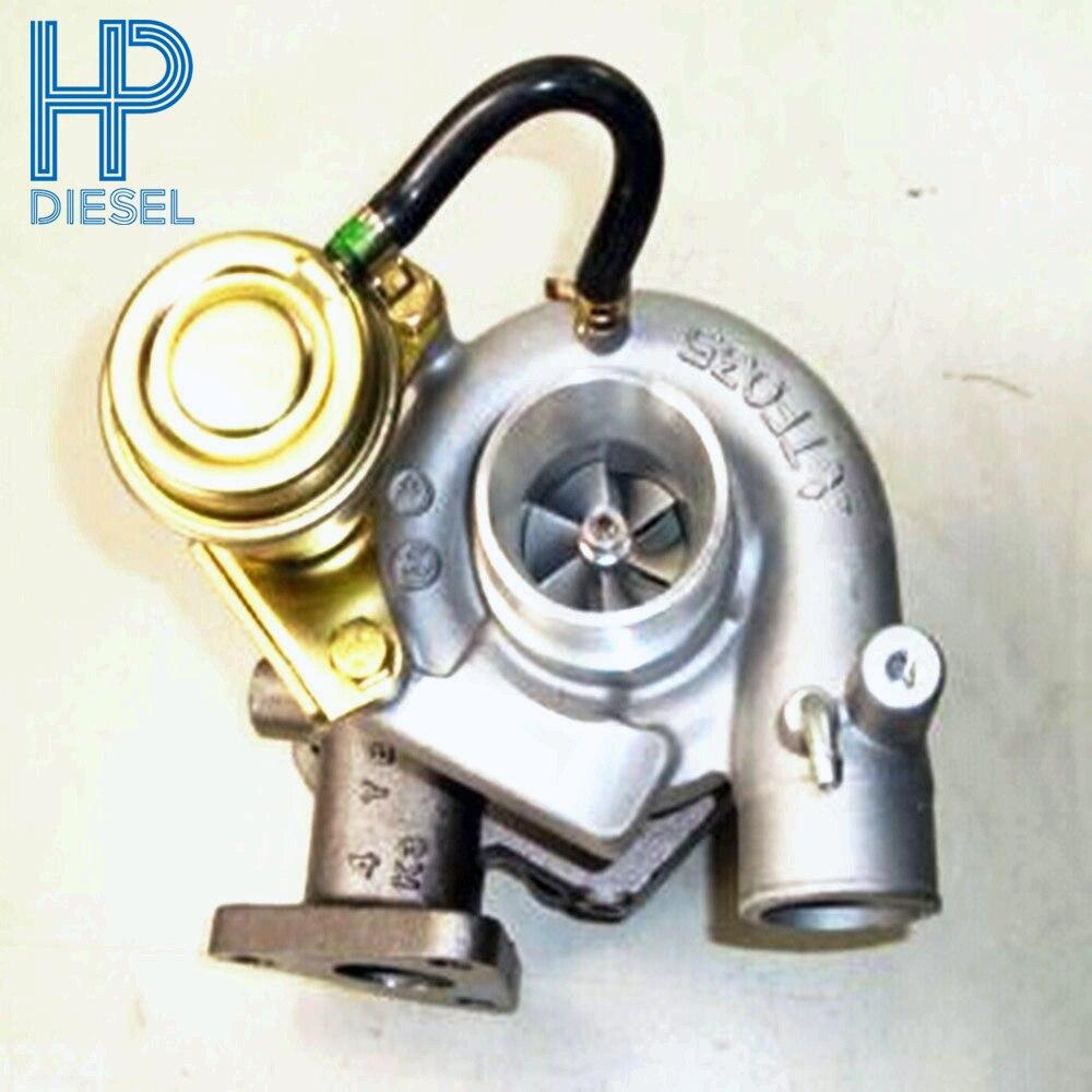Para Mitsubishi Pajero II/Delica 2.8 TD 4M40 92KW 125HP-Equilibrada turbo turbina completa 49135-03130 49135 -03310 ME202578 ME201677