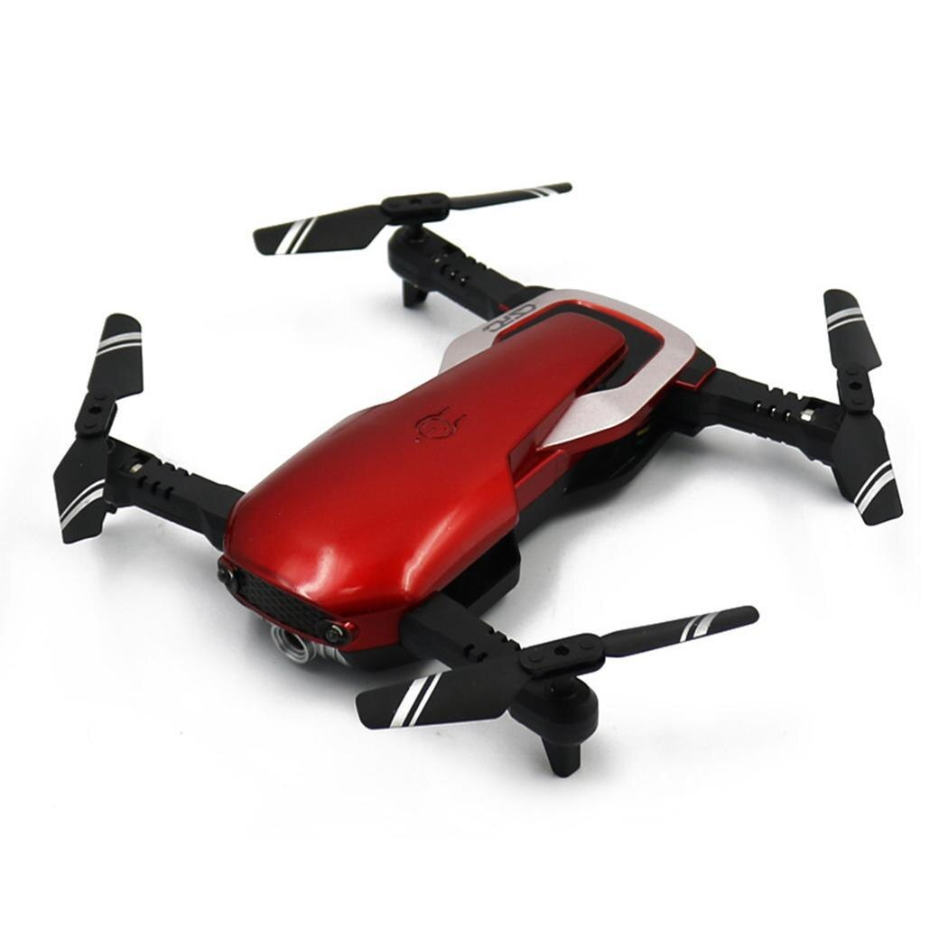 WIFI 480 P 1080 P píxeles flujo óptico posicionamiento gesto 2,4G foto dentro de 120 metros Dron sin cabeza 480 P ¡