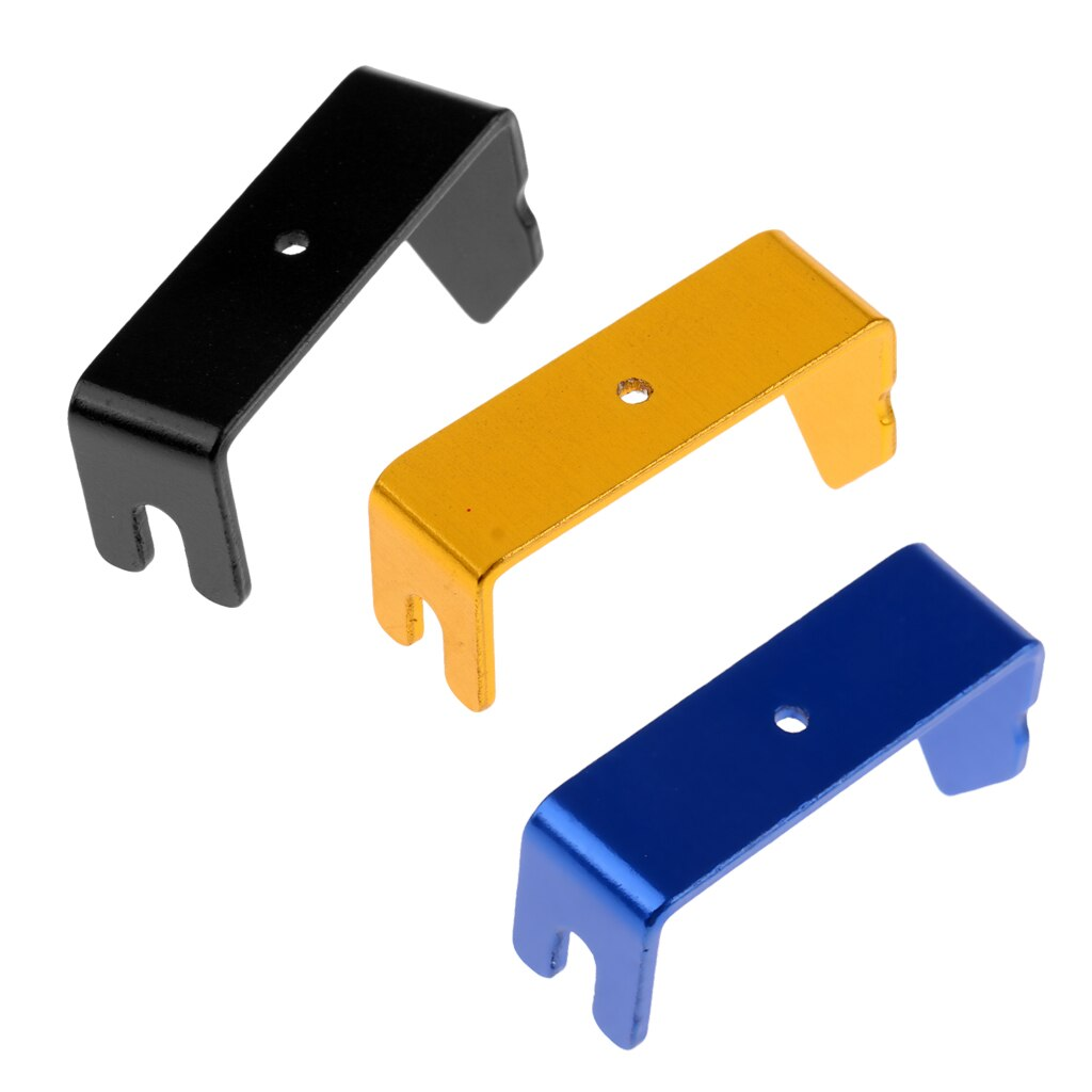 Peep Sight instalador arco cuerda separador herramienta tiro con arco accesorios de caza selección de colores separador de cuerda