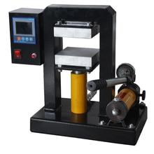 Serie Profesional, prensa de calor de tecnología de colofonia hidráulica