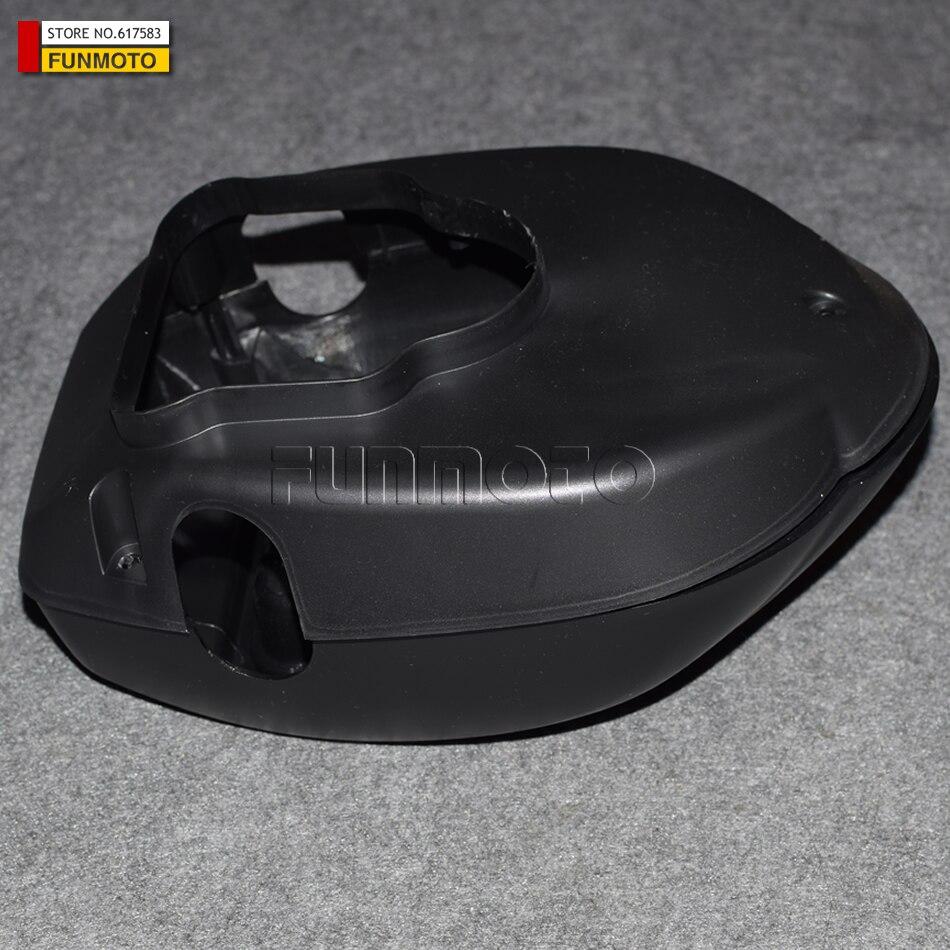 غطاء عداد السرعة بطراز جديد من LINHAI ATV260 /LH260 CC رباعية
