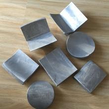 Aluminum Moulds of Truck Tire Vulcanizing Machine Seven Pcs a Set