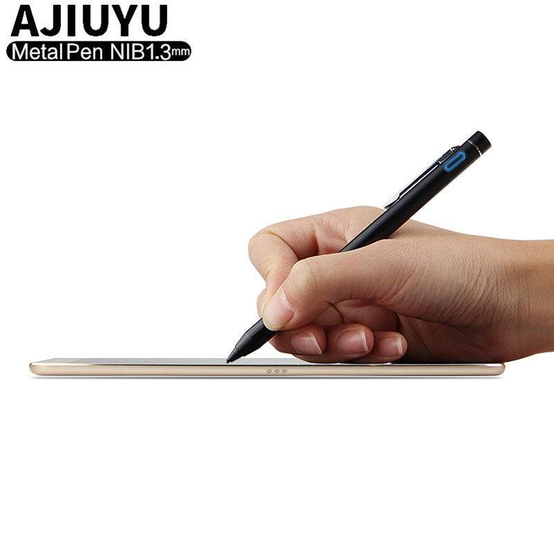 Activo Pen Stylus táctil capacitiva pantalla para Asus Transformer Pad Libro 3 T305CA Pro T303 T304 T303UA TF030C T100ta Tablet caso