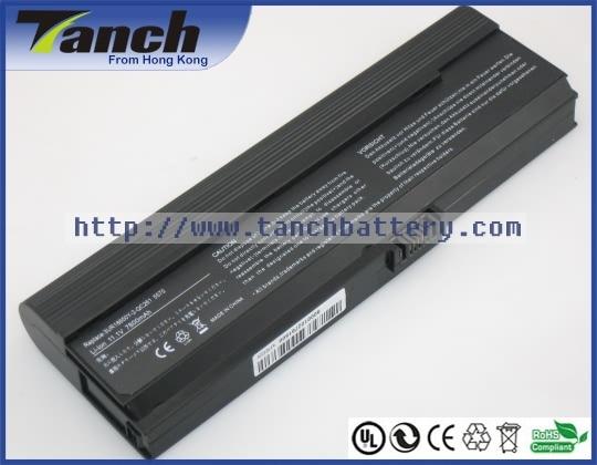 Baterías para portátil ACER Aspire 5570Z LIP6220QUPC SY6 BATEFL50L6C48 CGR-B/6H5 BT.00603.006 TravelMate 3262 11,1 V 9 celular