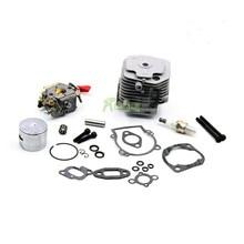 29CC 2 bolt cylinder head kit for 1/5 HPI ROVAN KINGMOTOR BAJA 5B 5T 5SC FG Losi 5ive T GoPed RC CAR PARTS