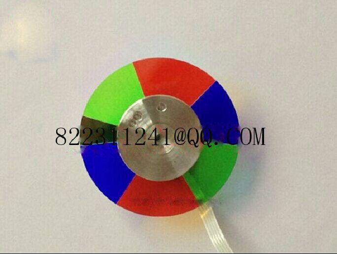 عجلة ألوان لجهاز العرض Optoma HD803, عجلة ملونة جديدة وأصلية لجهاز العرض