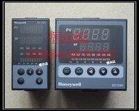 Original authentic DC1020CT-702000-E two sets of alarm Honeywell temperature controller