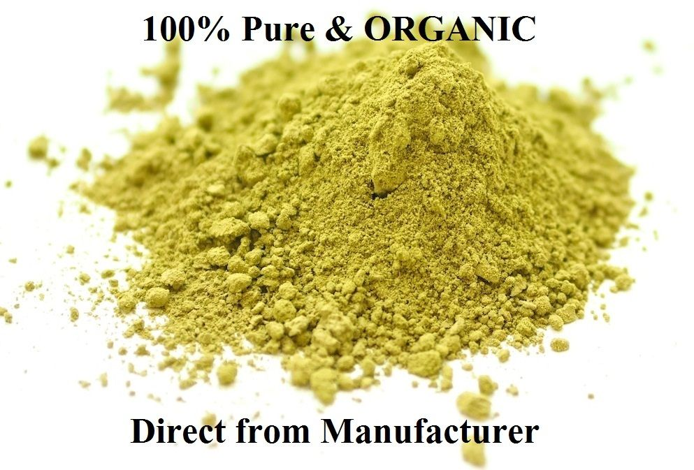 Henna Powder for Red Hair Dye Direct From Manufacturer Organic Mehndi 100g Free Shipping